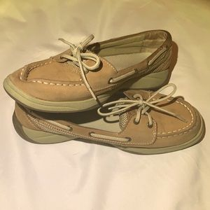 Sperry Top-Sider Boat Shoes- Women's